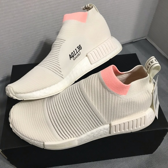 90c4120c1 New Adidas NMD CS1 Primeknit Women